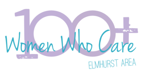 100+ Women Who Care - Elmhurst